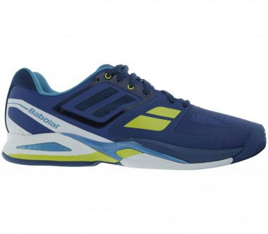 Babolat - Propulse Team Allcourt men's tennis shoes (blue)