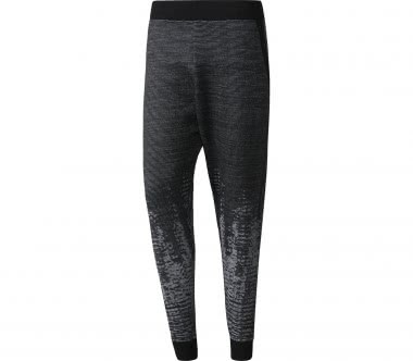 Adidas - Z.N.E. Pulse Knitted men's training pants (black/grey)