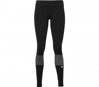 ASICS - Seamless women's training pants (black)
