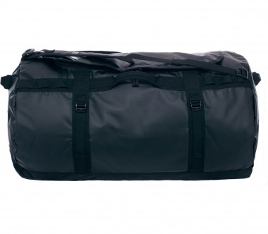 The North Face - Base Camp duffel bag Bag XL (black)