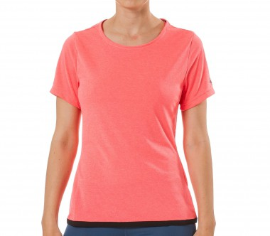 Adidas - Climachill women's training top (red)