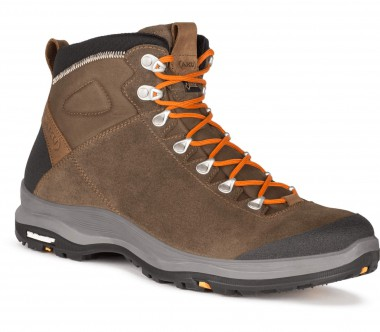 AKU - La Val GTX men's hiking shoes (brown)