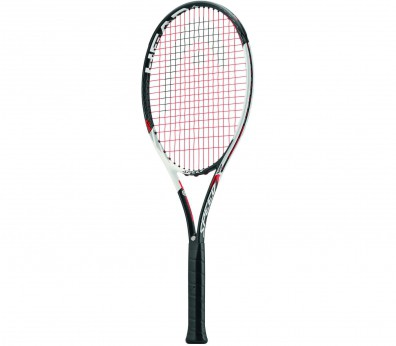 Head - Graphene Touch Speed MP (unstrung) tennis racket (black/white)