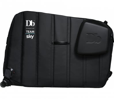 Douchebags - The Tour Bike bag (black)