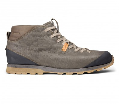 AKU - Bellamont Mid Plus men's hiking shoes (dark brown/black)