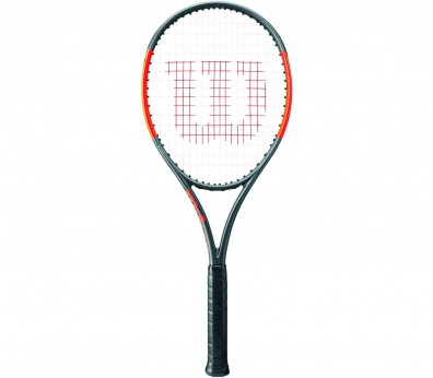 Wilson - Burn 100LS (unstrung) tennis racket