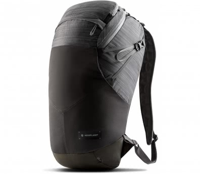 Heimplanet - Motion Ellipse 25L sac à dos de marche technique (gris)