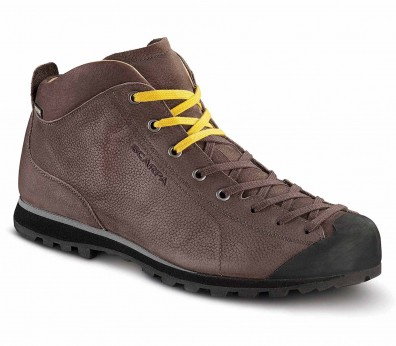 Scarpa - Mojito Basic MID GTX men's multi-sport shoes (brown)