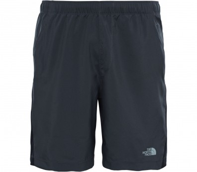 The North Face - Reactor men's functional shorts (grey)
