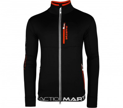 Martini - Altissimo men's Power Stretch jacket (black/red)