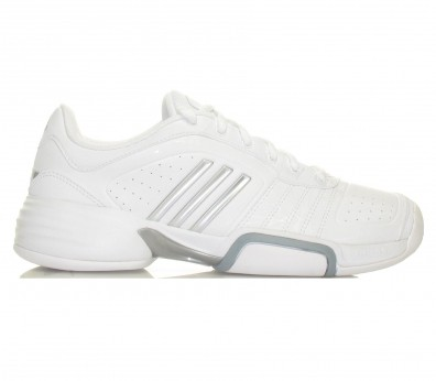 Adidas - Barricade Team Carpet Women´s - white/silver
