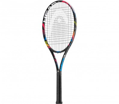 HEAD - Graphene XT Radical LTD (unstrung) tennis racket