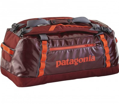 Patagonia - Black Hole Duffel Bag 60L (red/black) - OS