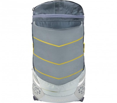 Boreas - Larkin 18 daypack (grey/yellow)