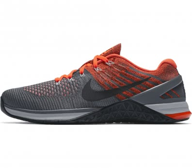 Nike - Metcon DSX Flyknit Hommes Chaussure d&#39