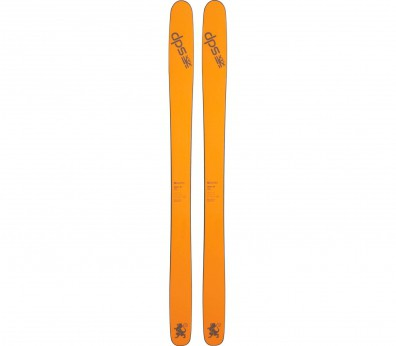 DPS - Wailer P99 freeride skis