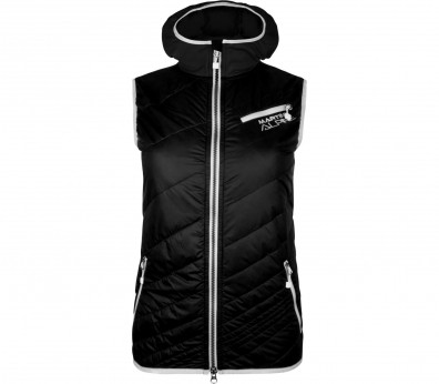 Martini - Innovation women's Primaloft vest (black)