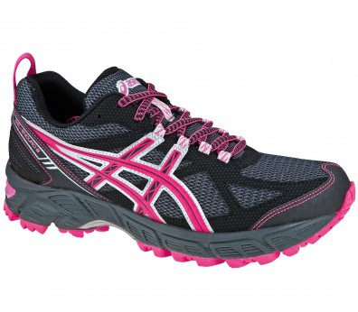Asics - GEL-ENDURO 9 Women´s Running shoes (pink)