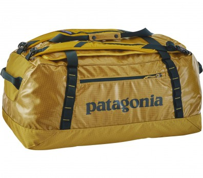 Patagonia - Black Hole Duffel bag 90L (yellow/black)