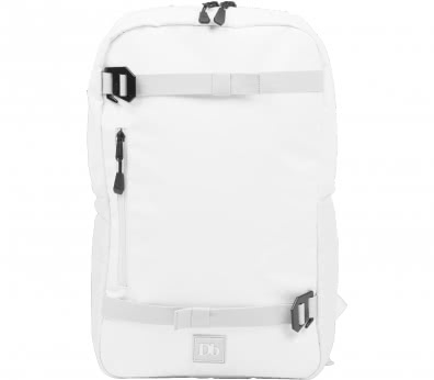 Douchebags - The Scholar daypack (white)