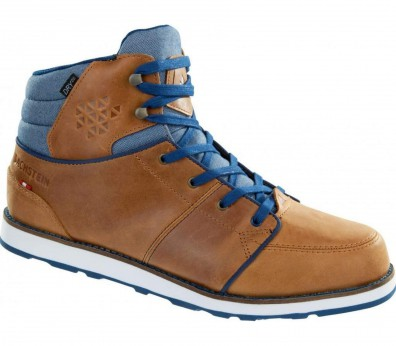 Dachstein - Hubert DDS men's winter shoes (brown/blue)