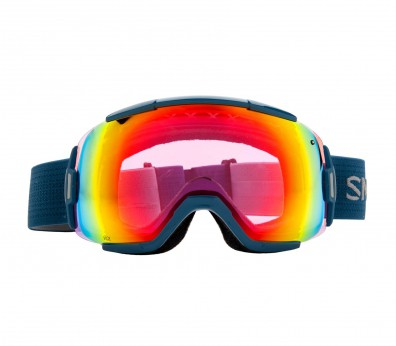 Smith - Vice ski googles (blue)