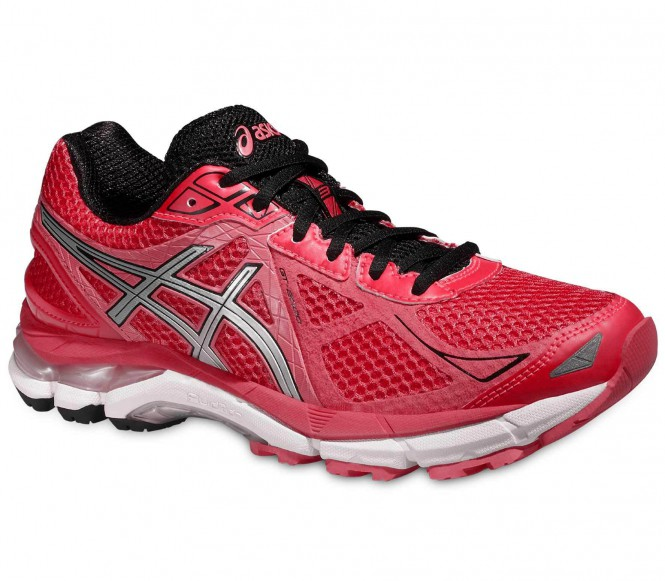 Asics - GT 2000 3 women's running shoes (pink