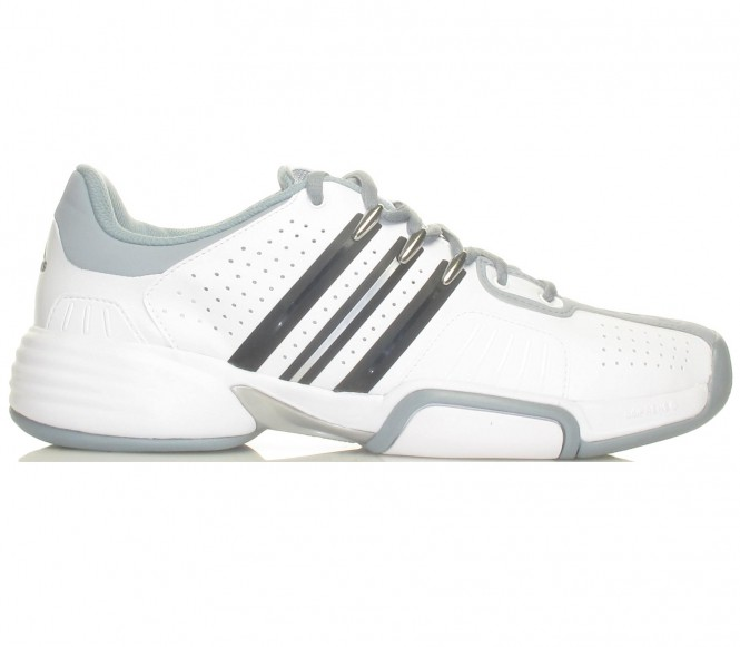 Adidas - Barricade Team Carpet Men - white/silver