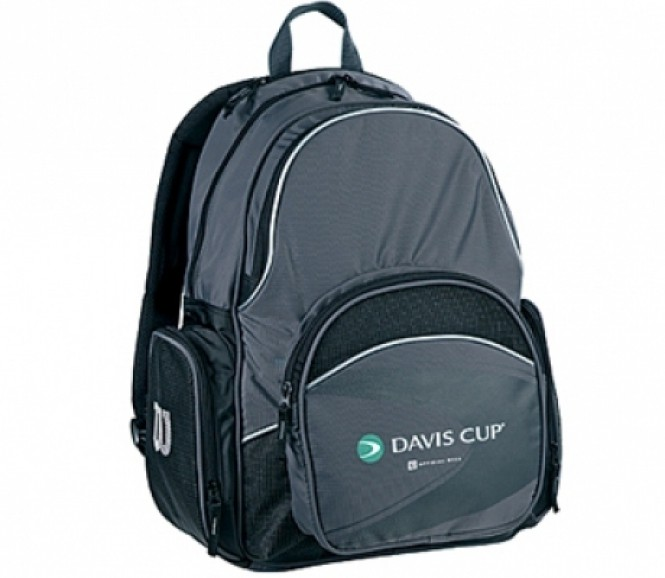 Wilson - Davis Cup Backpack