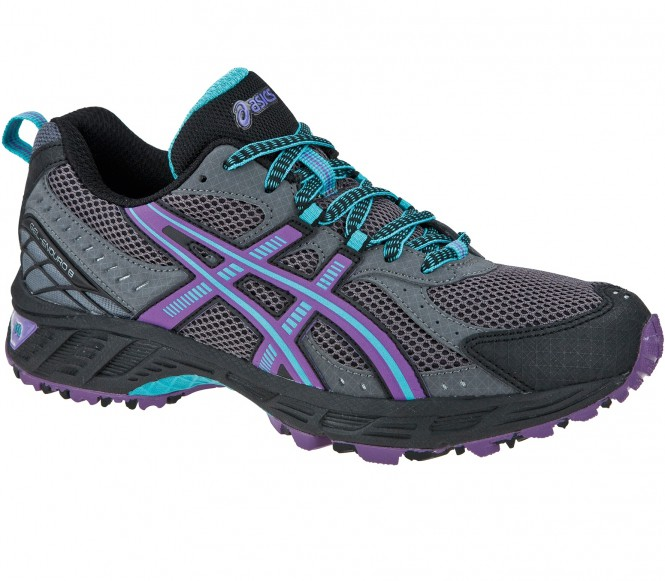 Asics - Womens Running Shoe Gel Enduro 8 - HW12