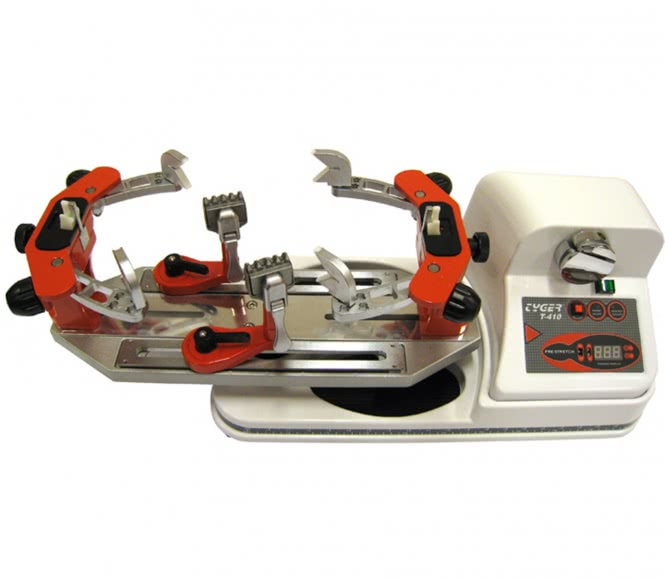 Tyger - Stringing machine String-Eco 410