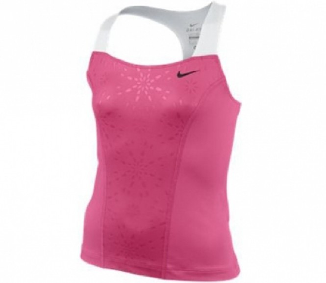 Nike - OZ Open Girls Tank - SP12