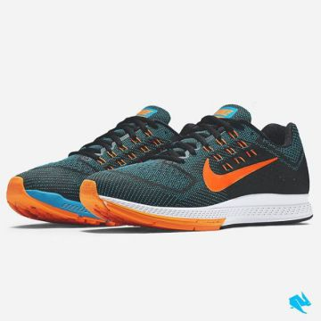 Mhmmm, we got them. Air Zoom Structure 18 mens running shoe - and now you know where to get them. #n...
