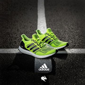 The best shoe for your best run. Ultimate Power with the new Ultraboost. #adidas #ultraboost #BOOST ...