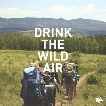 Make the most out of the outdoor summer while it still lasts. Get your friends, pack up and go drink...