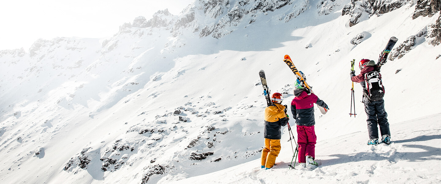 Maloja winter sports clothing