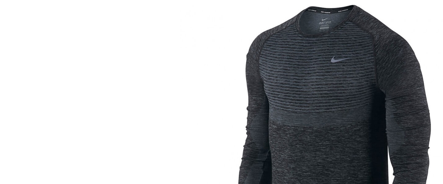 Brand new sports clothing from Nike
