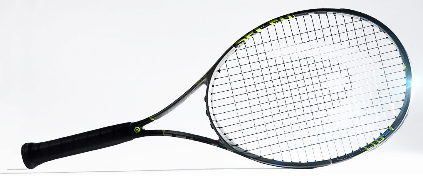 The new Speed Limited Edition and many more HEAD tennis rackets