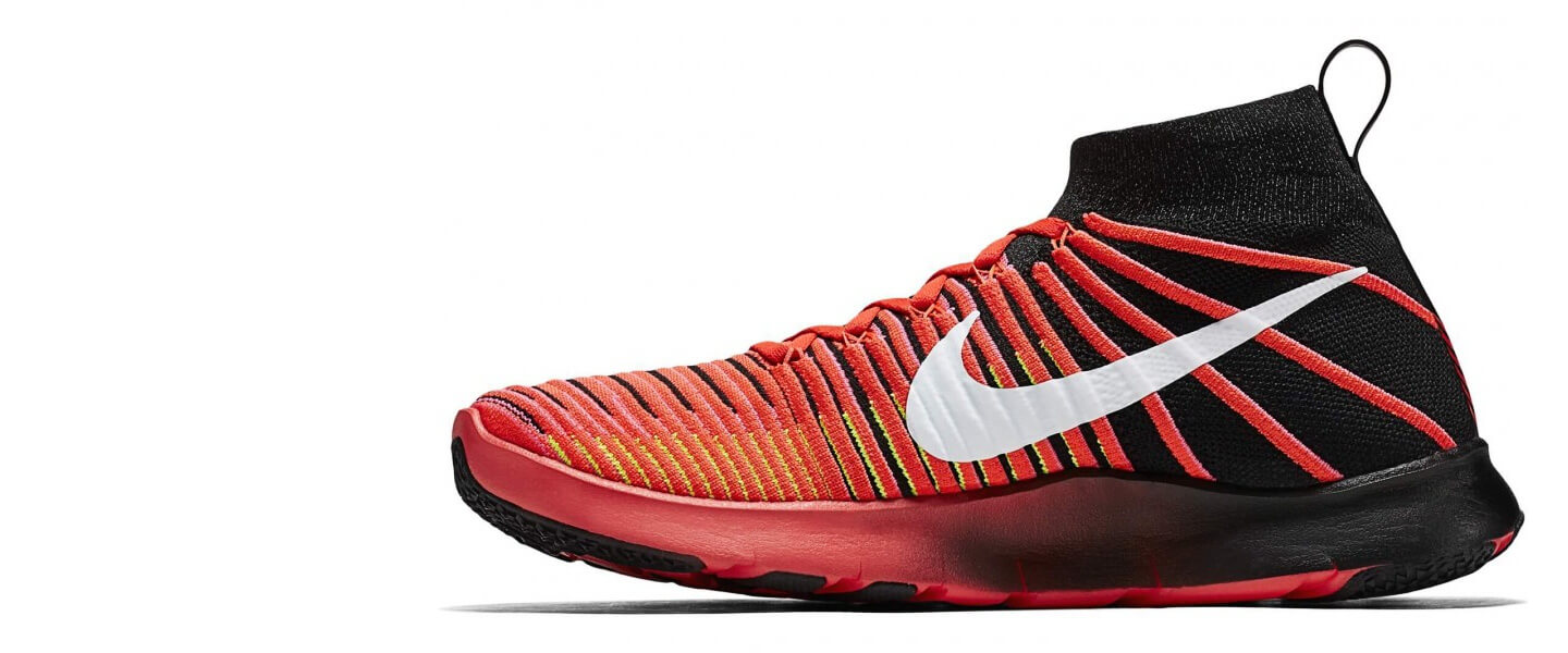 New Nike shoes for training, running and tennis