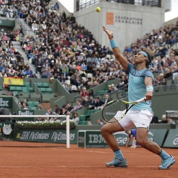 Are there some tennis enthusiasts out there? Find the French Open outfits now on keller-sports.com P...