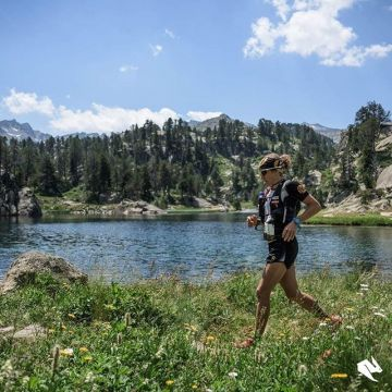 The Buff Epic Trail Ultra marathon is one of the hardest yet most beautiful marathon on this planet....