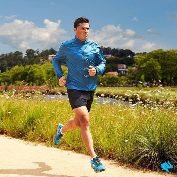 Our friends from Mizuno had a talk with the professional spain triathlete @jgomeznoya. The first par...
