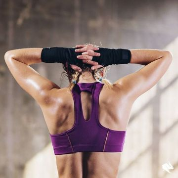 Check out our latest post in our Sports Guide to learn about how training can improve your sleep! #k...