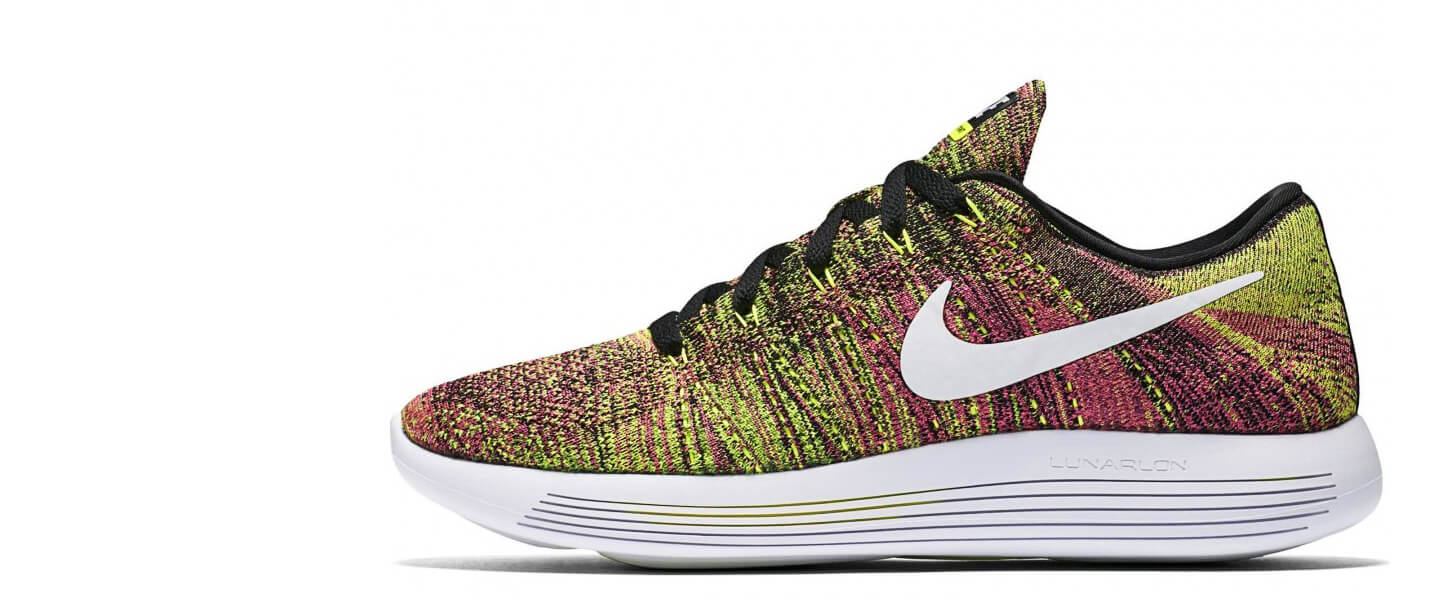 New Nike shoes for running, training and tennis