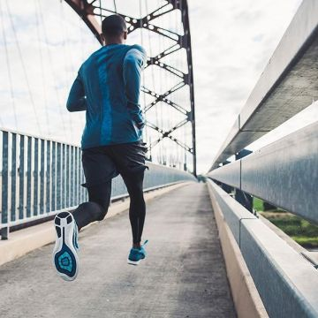 Are you ready to take running to the next level? In our guide we give you tips on how to improve you...