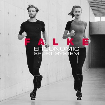 Stimulating fascia while you work out? @falke make it possible!  Find out more about the @falke Imp...