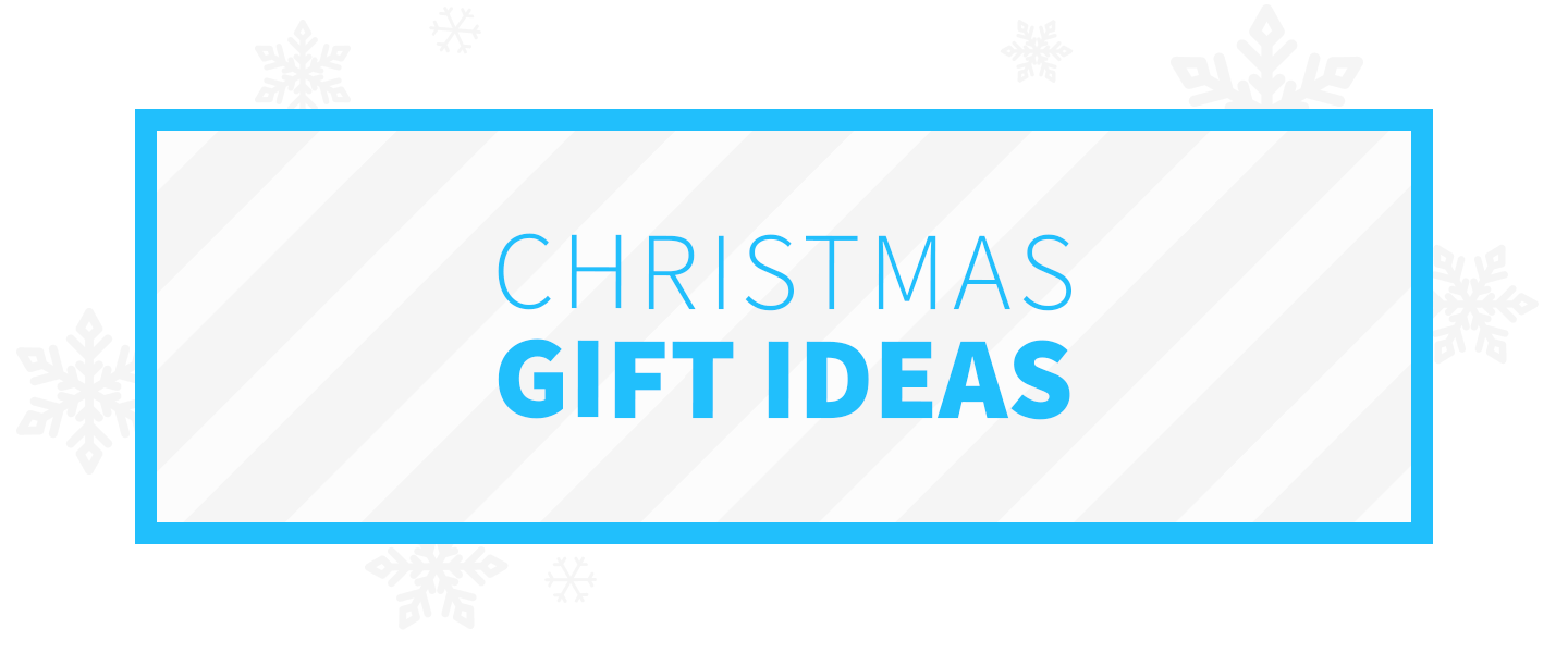 Find the perfect gift for everyone