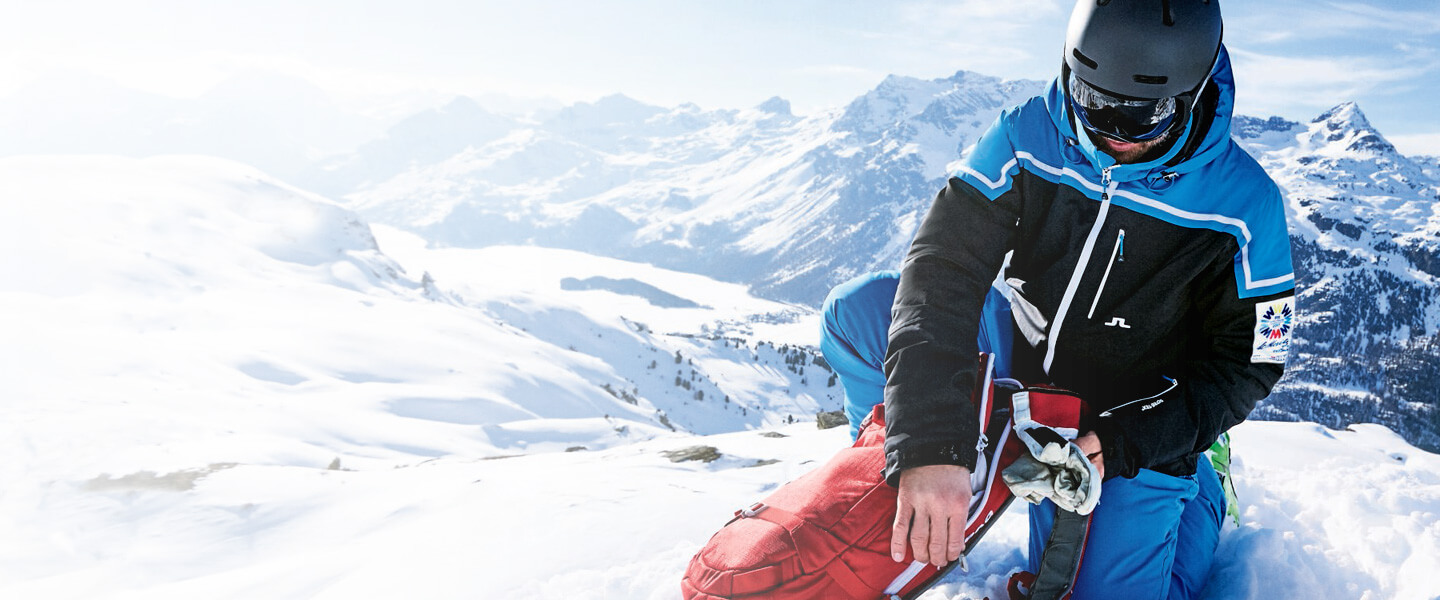 From ski helmets to ski shoes - this season's winter sports new arrivals