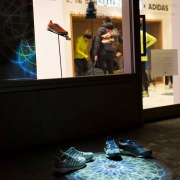 Run Supernova ?convince yourself and borrow the  @adidas supernova running shoes at the #kellersp...