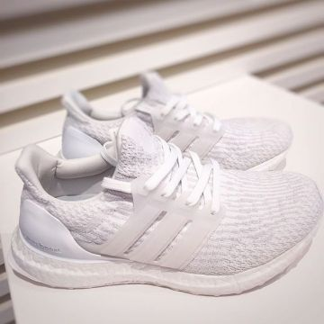 Limited until saturday - the white @adidas Ultra Boost exclusive in the #kellersportsstore in munich...